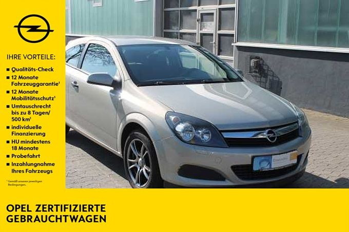 Opel Astra GTC 1.6 Selection 110 Jahre